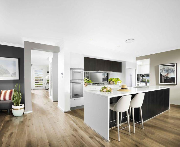Sheridan 36 || Clarendon Homes Kitchens