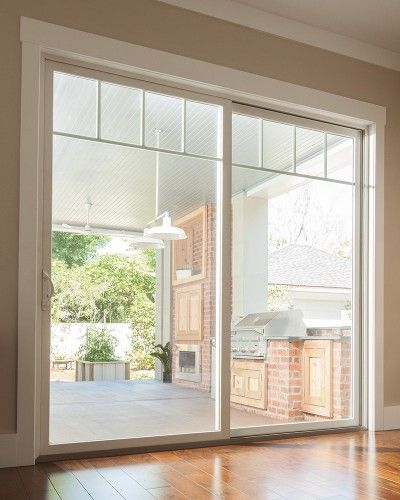 1000 images about doors on pinterest red oak andersen for Anderson window