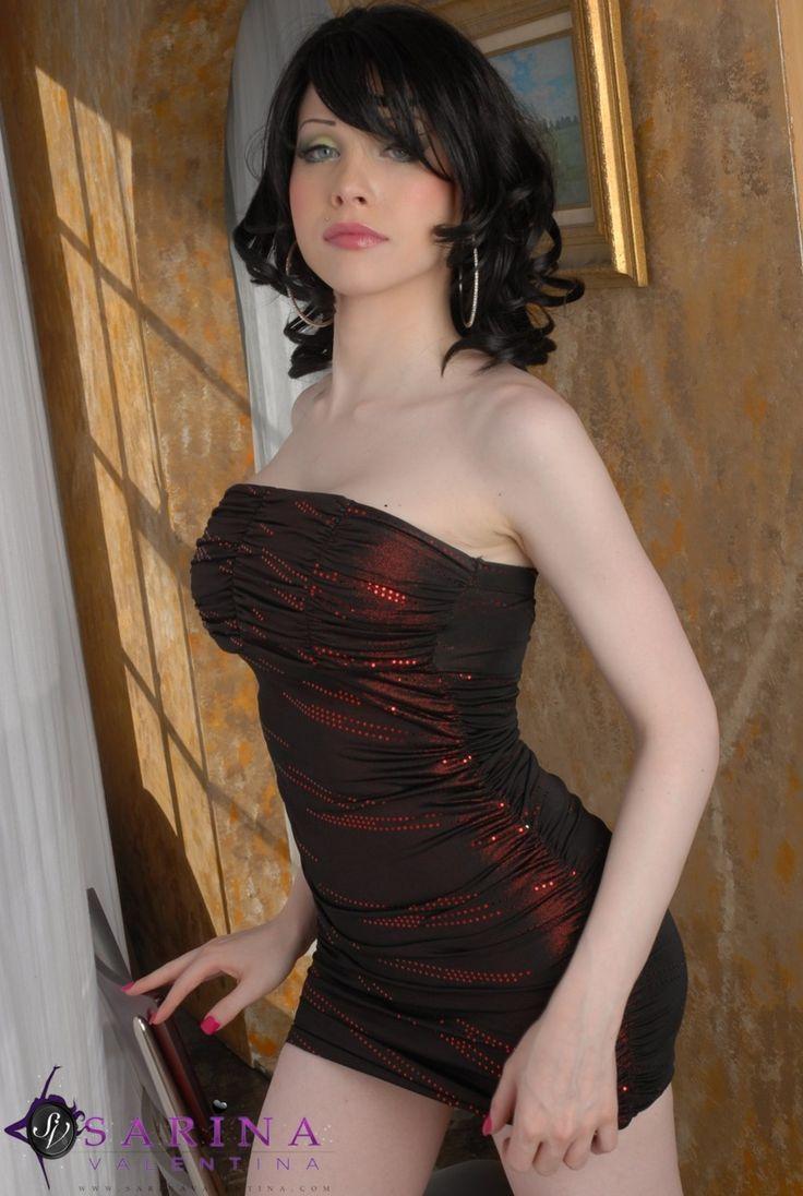 Фото транс леди сарина валентина фото 32-722