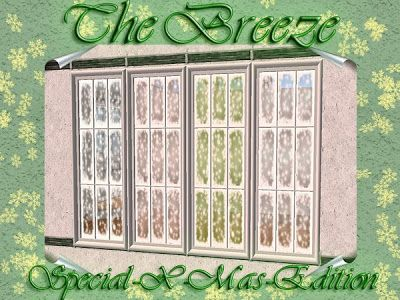 "Male-Order Bride: Olemantikers ""The Breeze"""