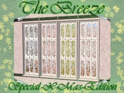 "Male-Order Bride: Olemantikers ""The Breeze"""
