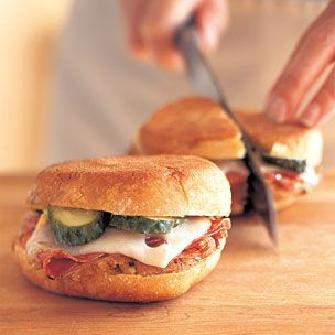 1000+ images about Sandwiches on Pinterest   Jalapeno Cream Cheeses ...