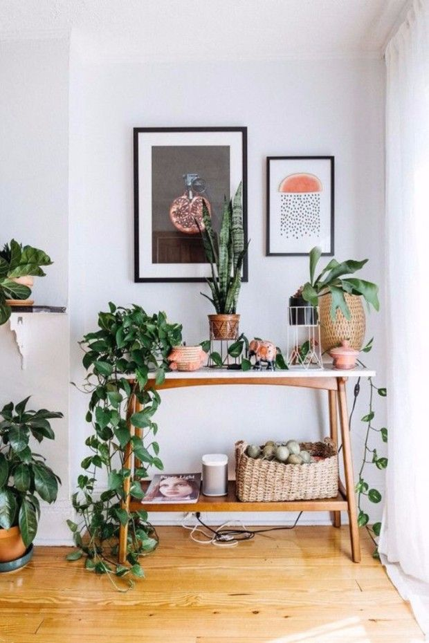 Find The Best Decoration Design for Your Hallway | Scandinavian Modern Style | Trends 2017 | Decorating Ideas | Get Inspired