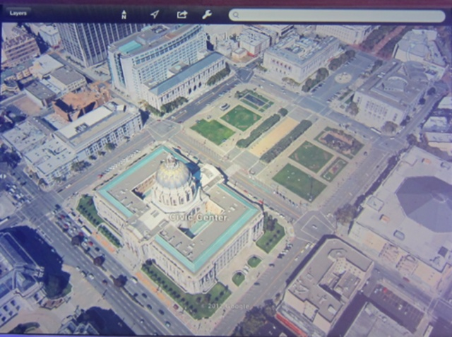The 25 best google earth 3d map ideas on pinterest cardboard google earth to get radically better 3d images new ui on ios and android gumiabroncs Image collections