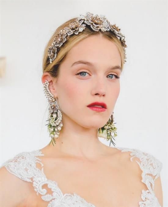 Βeauty Looks Bridal Week 2017