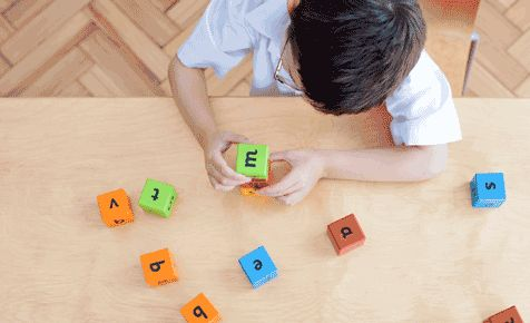 Spelling Bee Words For Children Aged 9-10