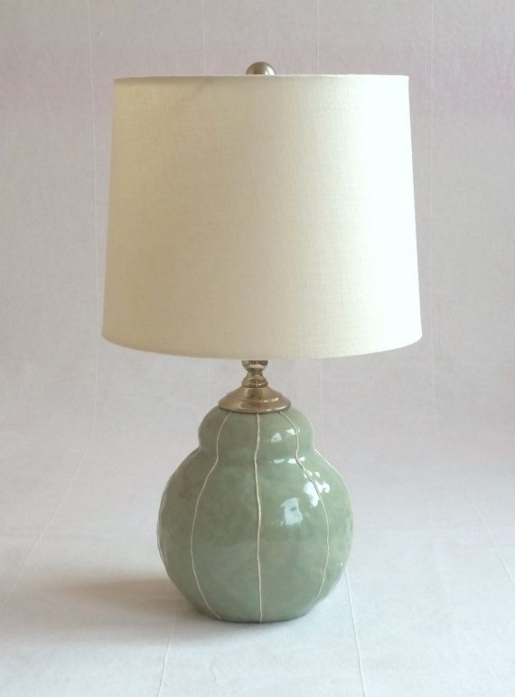 Small Bedside Table Lamps Ceramic