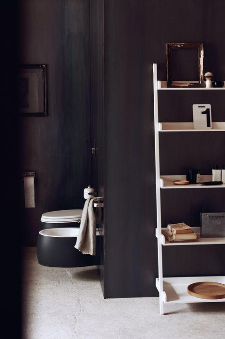 Agape 2010 Pear wc and bidet. Agape Bathrooms from Liquid Design +44 (0)1604 721993