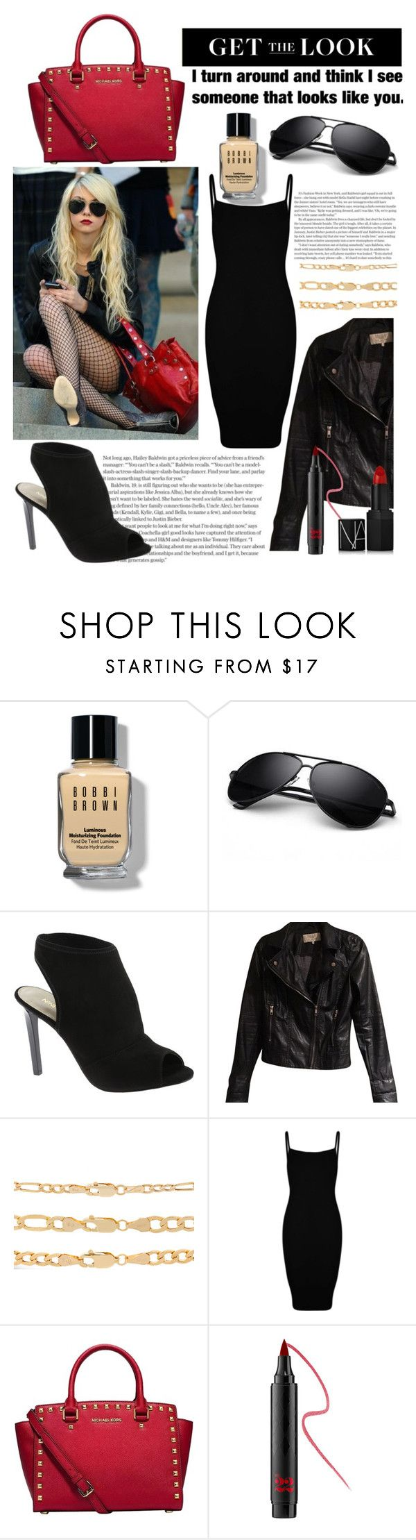 """Get The Look : Taylor Momsen (The Pretty Reckless) #3 