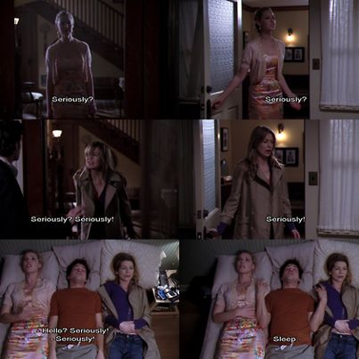 one of the best greys anatomy moment hands down.