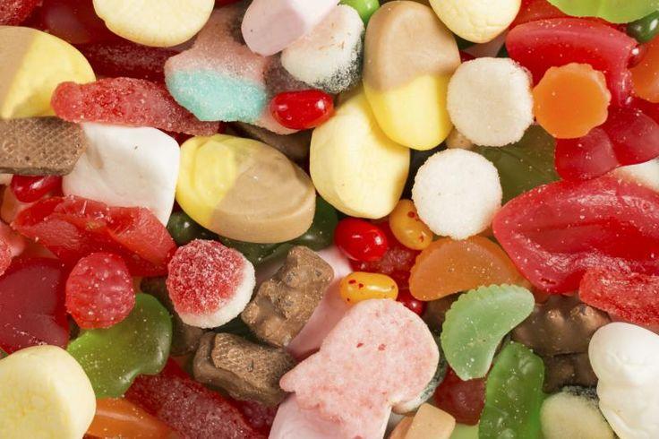 How to Make Drunken Gummy Bears