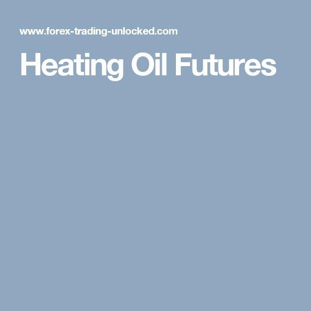 Heating Oil Futures