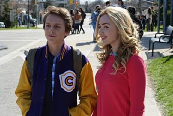 Peyton List, Jacob Bertrand to Star in Disney Channel Original ...