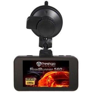 Camera auto DVR Prestigio RoadRunner 560, Full HD