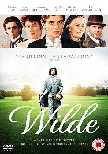 Wilde [DVD] Spirit Entertainment https://www.amazon.co.uk