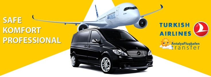 Gazipasa Airport to your hotel or holiday home in the area of Alanya,Kestel,Konaklı,Mahmutlar, Kargicak, Gazipasa, Demirtas. We will pick you up on time at theairport or hotel and will bring you without stopovers to your destination