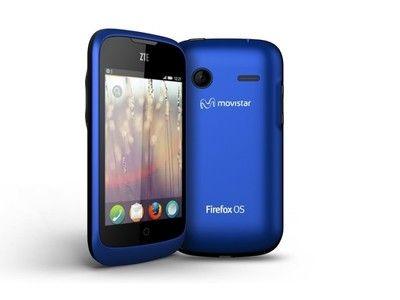 Lanzamiento de los primeros teléfonos con sistema Firefox OS: Smart Phones, Zteopen Firefoxo, Open Zteopen, Os Bas Smartphone, Firefoxo Smartphone, Firefox Os Bas, Os Phones, Sistema Firefox, Zte Open
