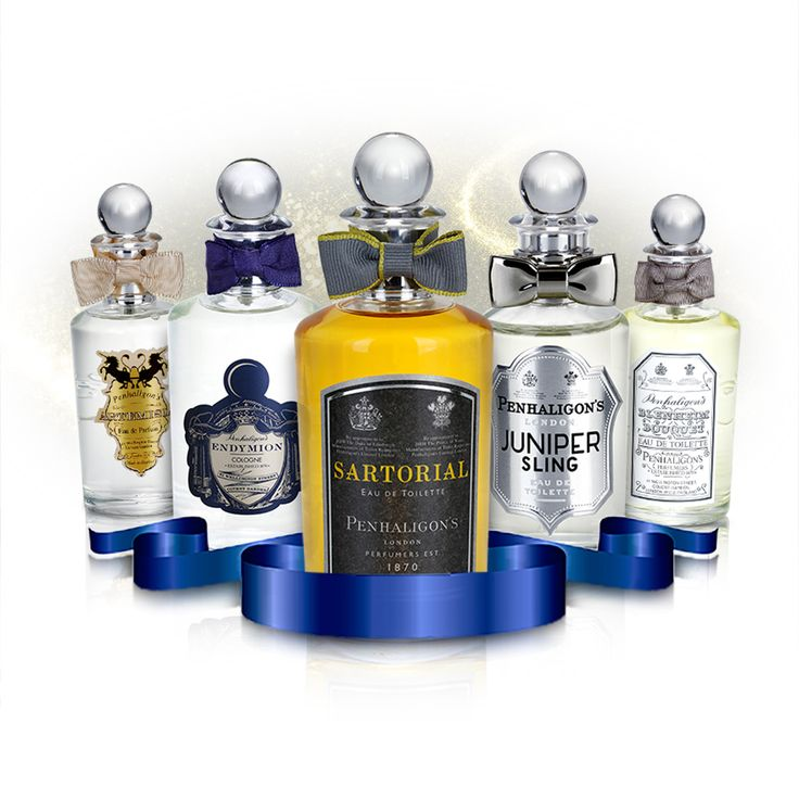 Penhaligon's reprezintă tot ce-i mai bun în lumea parfumurilor. Istoria sa a început în epoca victoriană, când marca a lansat primul lor parfum. Penhaligon's continuă această tradiție îndelungată, oferind și azi cunoscătorilor, parfumuri unice și de o creativitate deosebită. Ținând cont de potențialul emotiv al parfumurilor, Penhaligon's folosește cele mai bune note, obținute din ingrediente, cum ar fi bergamota presată manual și iasomie.