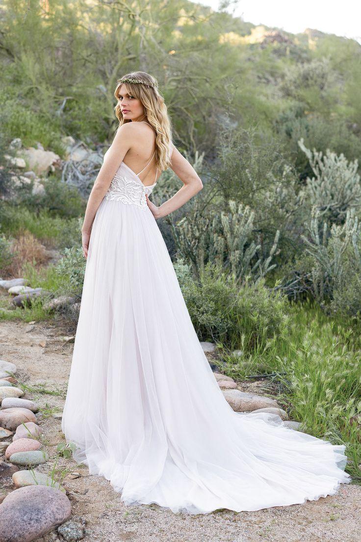 71 best Lillian West Bridal images on Pinterest | Wedding frocks ...