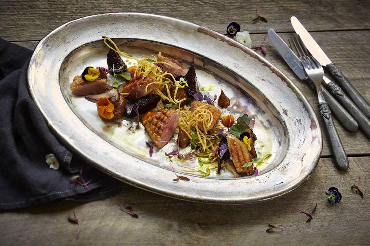 Fazer Culinary Team´s cuisine of the month | September.