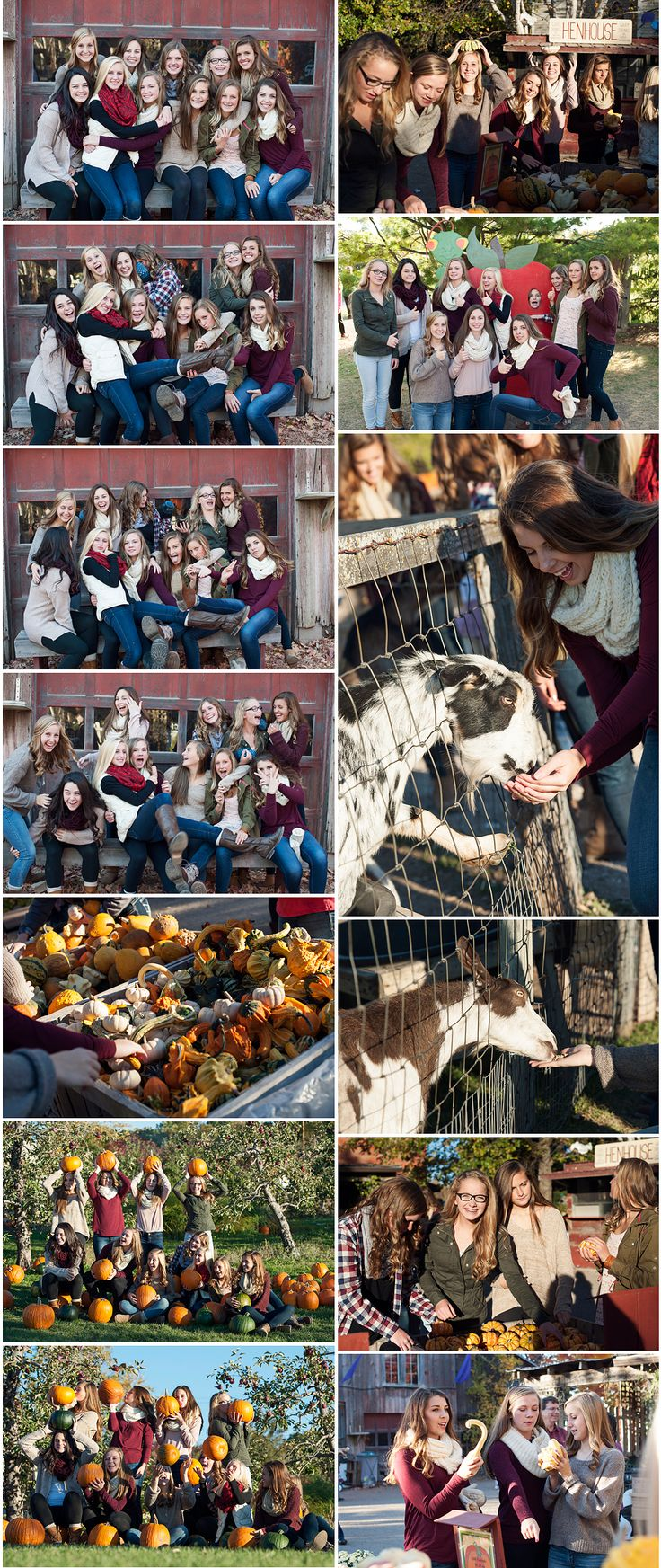 BFF Session Fall 2