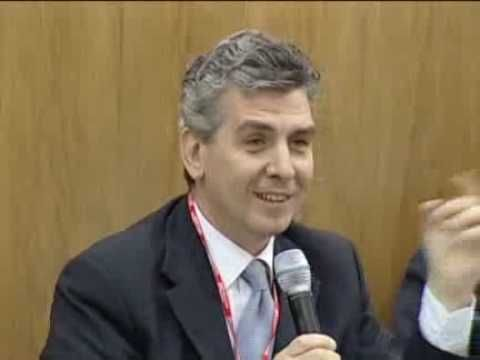 Andrea Pontremoli  - CEO and General Manager at Dallara Automobili;  - Director of Executive Master in Innovation and Tecnology at University of Bologna;  - Board Member at Barilla; - Ex President and CEO at IBM Italy  (video in Italian)