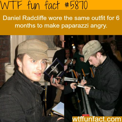 Best celebrity pranks - WTF fun facts