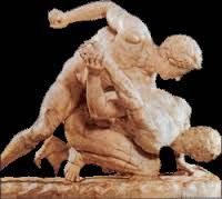 ancient greek wrestling - Google Search