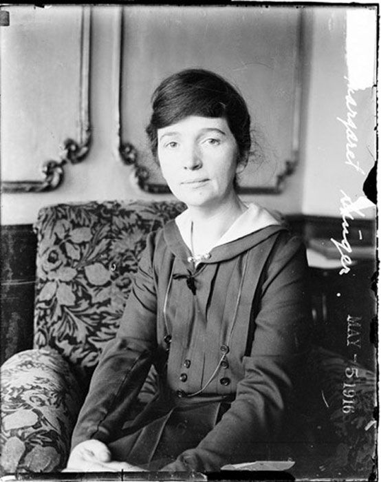 an introduction to the life of margaret sanger the founder of birth control It was on this date, september 14, 1879, that margaret sanger, the founder of the modern birth control movement and the organization that later became planned.
