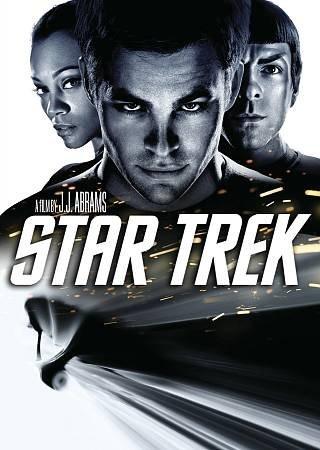 Star Trek ★★★★★