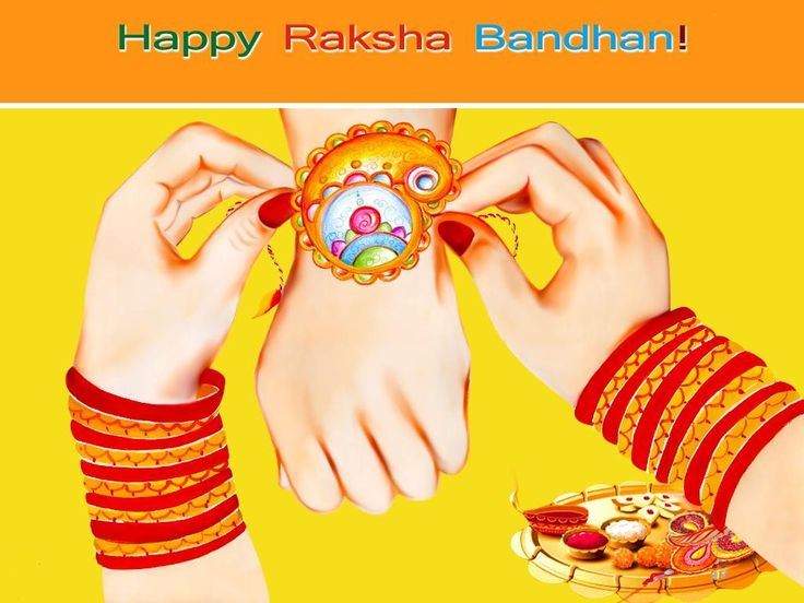 Raksha Bandhan Greetings and wishes hd pictures