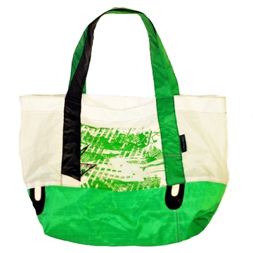 Sailbags Maui | Maui Hawaii | Recycled Bags