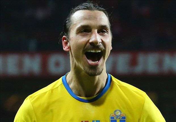 RUMOURS: Manchester United to offer 250k deal to Ibrahimovic