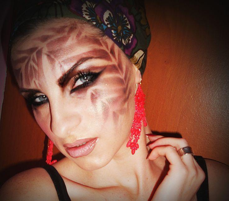 Makeup by Andreea Matran | Make-up Artist