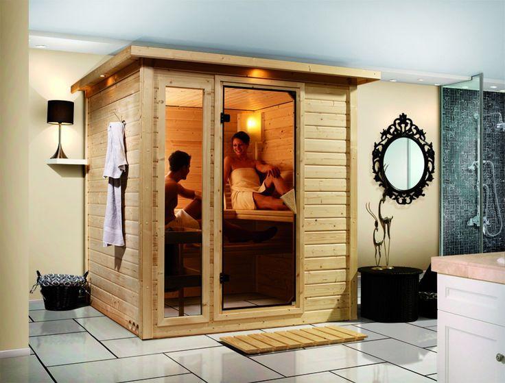 Sauna Traditionnel MOJAVE 40 mm 193 x 184 x 208 cm KARIBU Bénéficiez de -8% sur lekingstore.com 1900€ au lieu de 2069€. Contactez nous au 01.43.75.15.90
