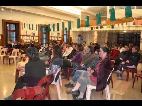 ▶ La peur en éducation - Jean-Pierre Lepri -- 17-03-2012 - YouTube