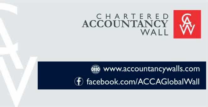 ACCOUNTANCY WALLS (ACCOUNTANCYWALLSDOTCOM) sa Pinterest