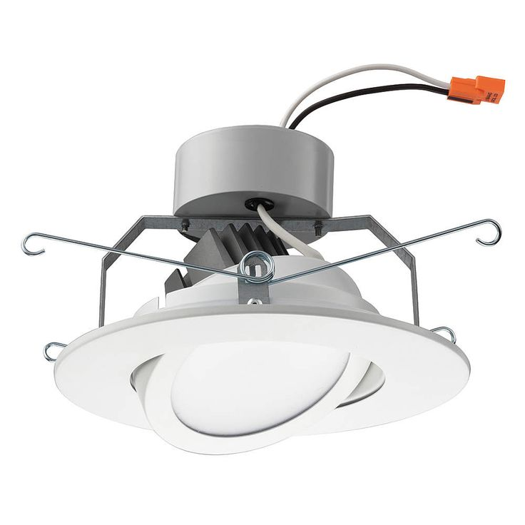 Acuity lithonia led retrofit kitadj3000k435l6in led can · led can lightsdesign projectsdining roomsindustrial