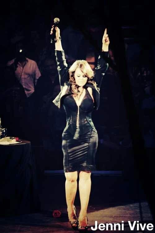 Diva Jenni Rivera