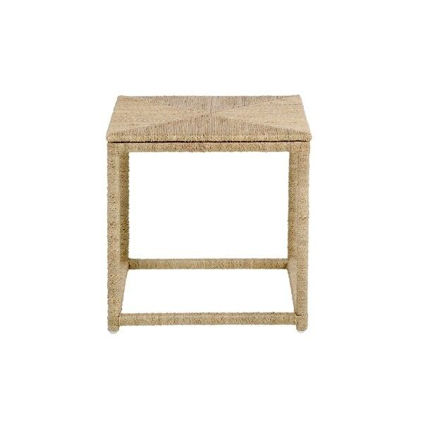 Wells End Table In 2020 End Tables Table Modern Side Table