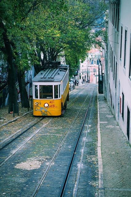 Para Baixa (Lisboa, Portugal)