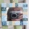 Embellished Locker Mirror | FaveCrafts.com