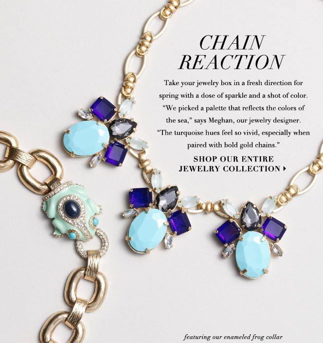 jewelry email - j.crew