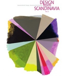 Design from Scandinavia: Selected Nordic Design, Interiors and Architecture NO.23    article: