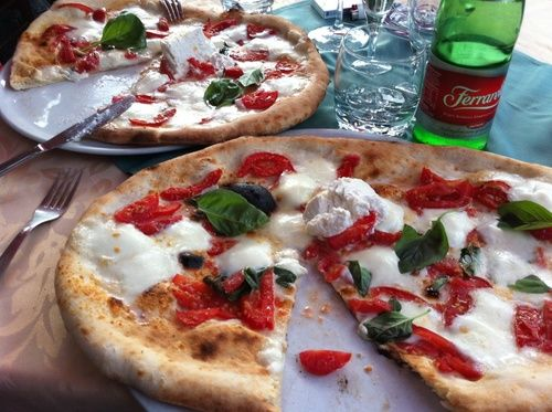 Itinéraire : 2 semaines à Naples et sur la côte Amalfitaine