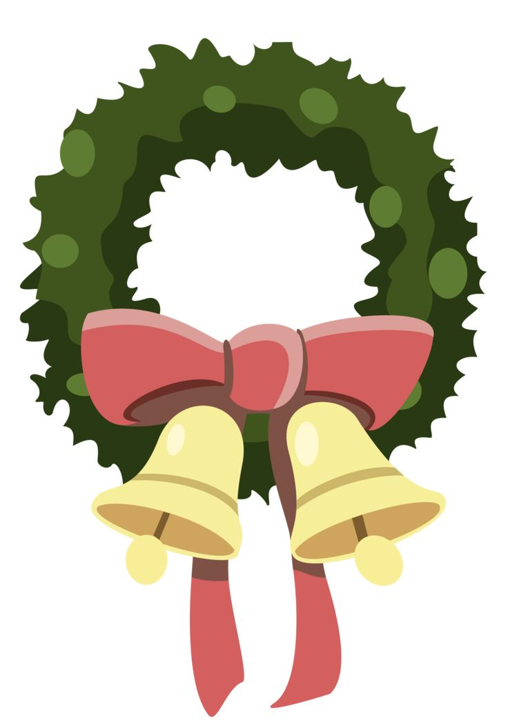 Canterlot Christmas Wreath by Liamb135.deviantart.com on @DeviantArt