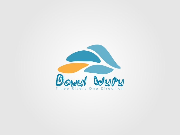 Brand for new organisations in Cairns. They love the contemporary aspects and that it has some great meanings.