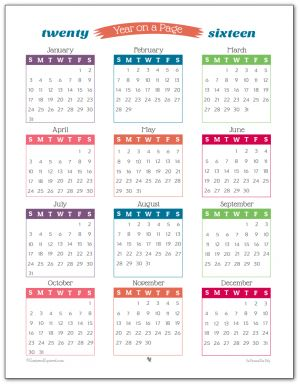 311 best FREE printable 2018 calendars + 2017 calendars images on ...