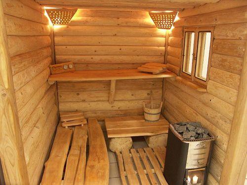 Wszystko o użytkowaniu saun | Saunahome.pl http://www.saunahome.pl/