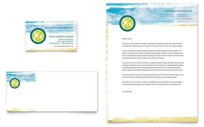 Click To Download A Full Size Preview Pdf Letterhead Template Letterhead Template Word Special Education